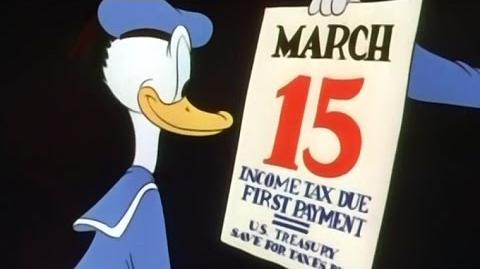Donald Duck - The Spirit of '43