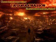 TGM apocalypse