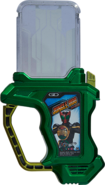 KREA-Jungle OOO Gashat
