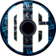 KRGh-Beethoven Ghost Eyecon (Startup Time)