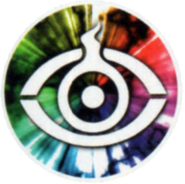 KRGh-Ghost Ghost Eyecon (Move Invocation Time)