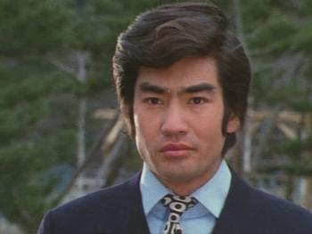 Kamen Rider (1971)