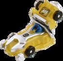KRDr-Shift Sparner F03 Lever Mode