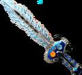 Gashacon Sword Ice