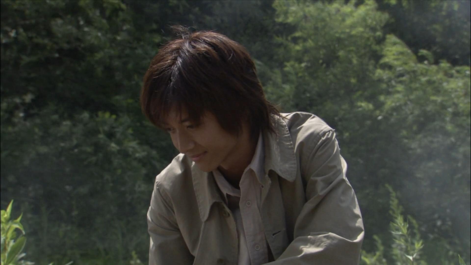 Hajime Aikawa/Missing Ace