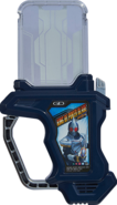 KREA-King of Poker Blade Gashat