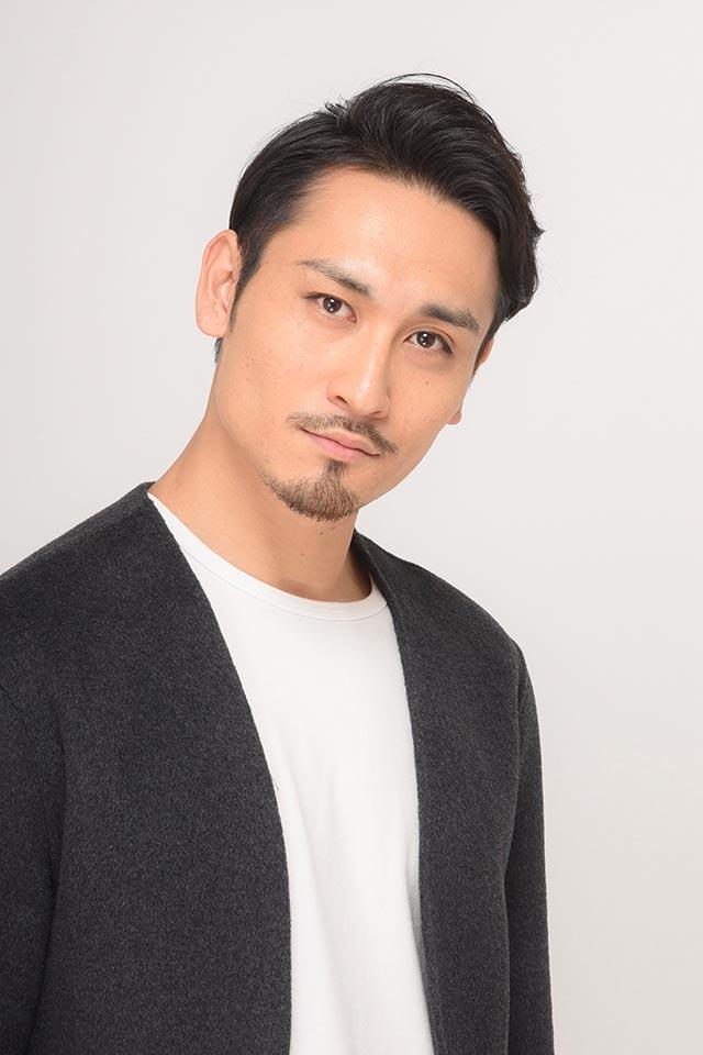 Katsuya Takagi