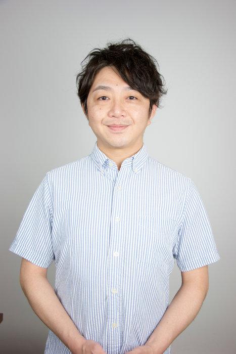 Kouji Tsujimoto