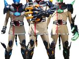 Kamen Rider Mage