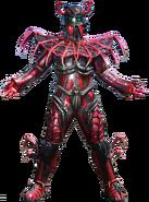 KRDO-Spider Imagin (Green Eyes)