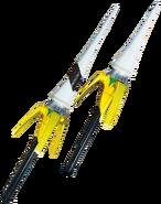 KRGa-Bana Spear