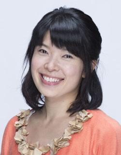 Chiaki Kawamoto