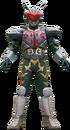 KRBl-Mantis Undead