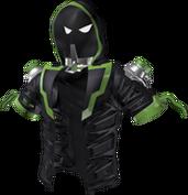 KRGh-Necrom Ghost