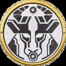 KRO-Ushi Medal