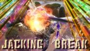 Jacking Break Flying Falcon Part 4