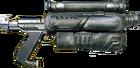 KRAg-V-1 Shot