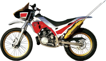 TRCS 2000