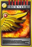 KRRy-Survive Rekka Card