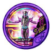 Buttoba medal PR036 2