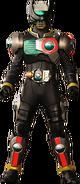 Kamen Rider Birth