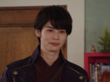 Kento Fukamiya