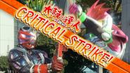 Taiko no Tatsujin Critical Strike (Prelude)