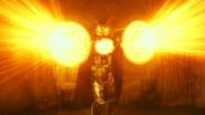 Burning Sun Explosion Ver 2
