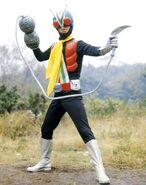 KR-Riderman Sickle Arm