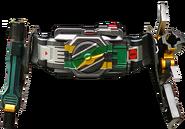 KRDO-Zeronos Belt (Altair Form)