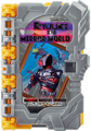 KRSa-Ryuki in Mirror World Wonder Ride Book