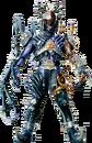 KRBl-Tarantula Undead