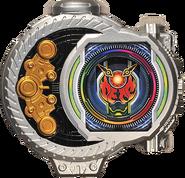 KRZiO-Ginga Miridewatch (Taiyo)
