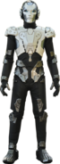 KR01-Humagears Basic Body