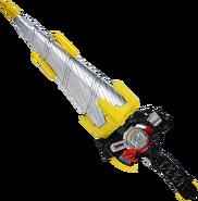 KRBu-Drill Crusher (Blade Mode)