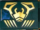 KRRy-Card Deck (Scissors)