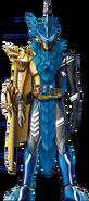 KRSa-Bladescerberuslion