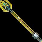 KRSa-Kaiji Spear