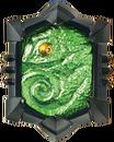 KRWi-Chameleo Wizard Ring