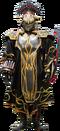 KRFo-Sagittarius Zodiarts Mantle