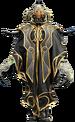 KRFo-Scorpion Zodiarts Mantle