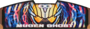 KRGh-Mugen Ghost Eyecon (Top Sticker)