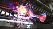 Vortex Finish vs. Final Attack Time Break Build Step 4