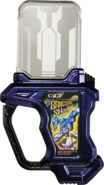 KREA-Bang Bang Shooting Gashat