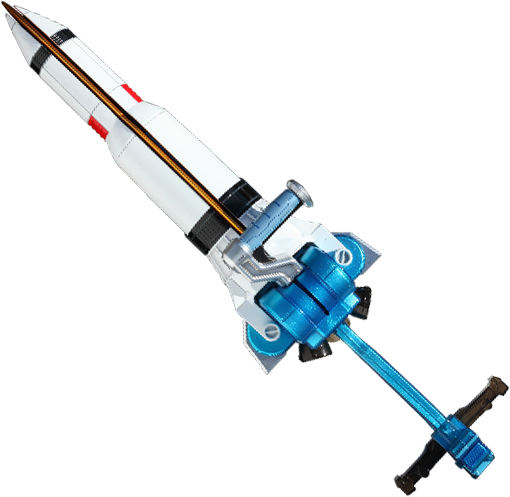 Barizun Sword