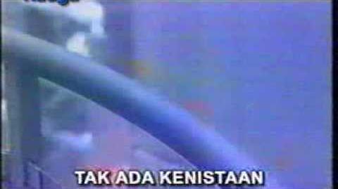 Kamen Rider Kuuga (Indonesia song)