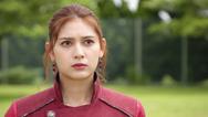 Reika Shindai (Swordswoman)
