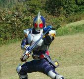 Bujin Rider Blade