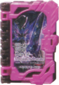 KRSa-Onjuuken Suzune Wonder Ride Book