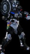 Kamen Rider Drive Type Wild in City Wars